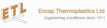 Encap Thermoplastics Limited Logo